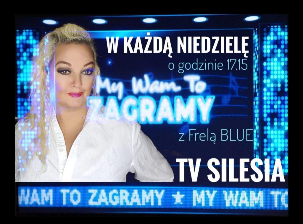 Fernseh Moderatorin Alexandra Stegh