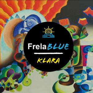 FrelaBlue Klara CD Album